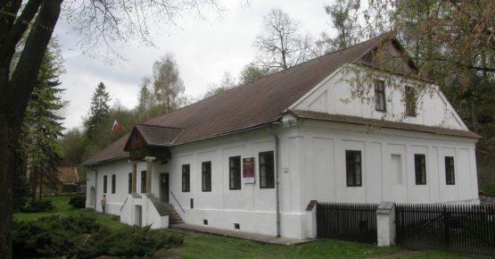 Galéria Márie Medveckej
